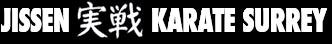 jissenkaratesurrey.com | Karate Instruction Surrey Logo